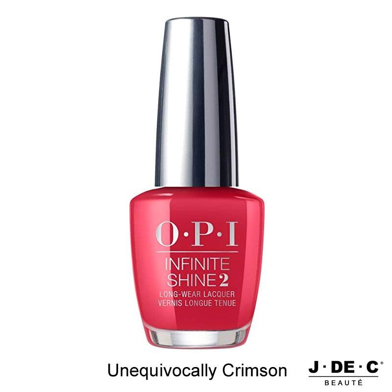 Vernis à ongles • OPI Infinite Shine 2
