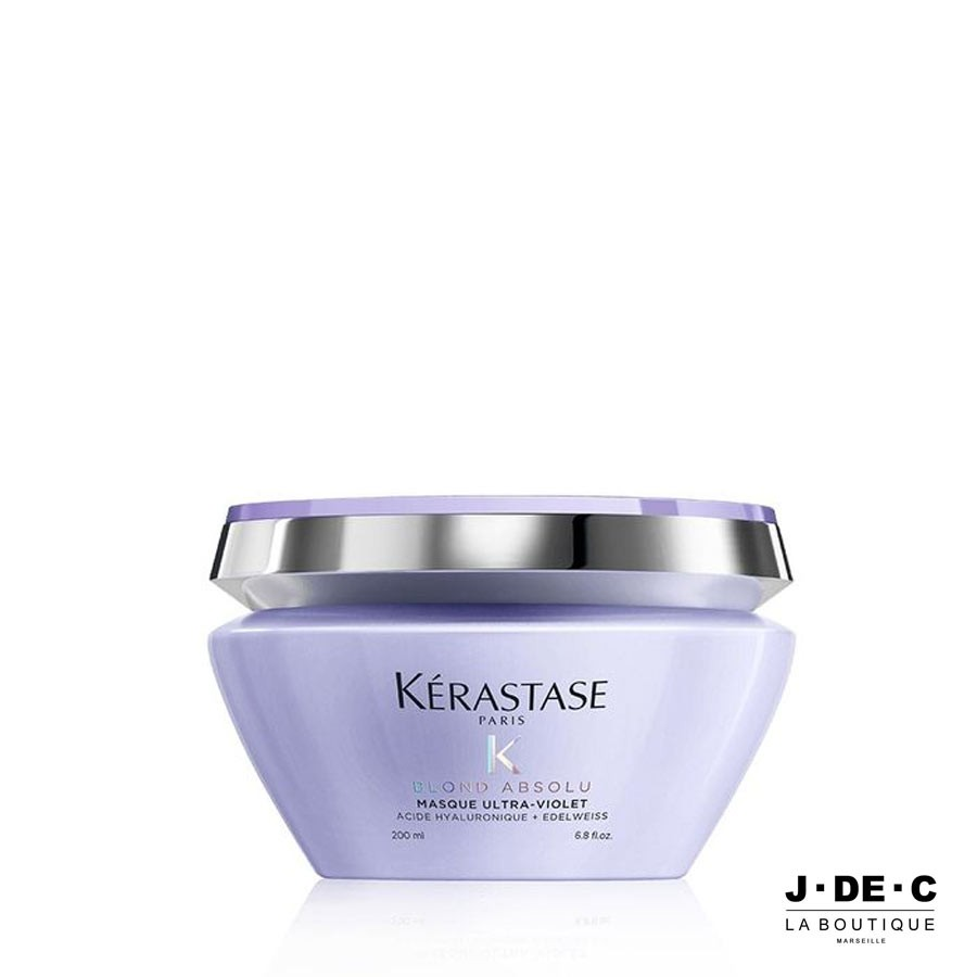 Masque Ultra-Violet - blond Absolu KÉRASTASE