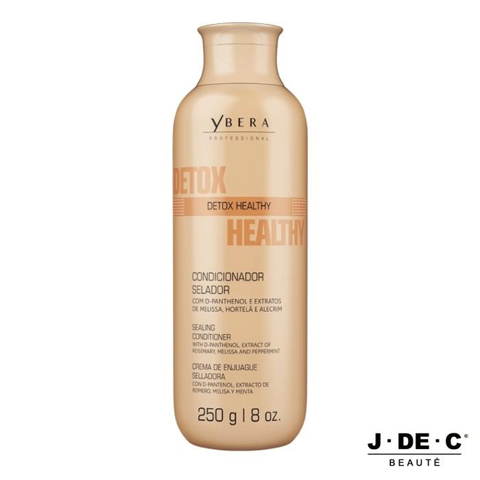 Après-Shampooing Detox Healthy - YBERA PARIS