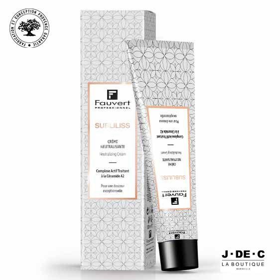 Crème Neutralisante SUBLILISS • FAUVERT Professionnel