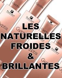 GYPTIS : Les Naturelles Froides & Brillantes • FAUVERT