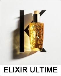 ESHOP J.DE.C Beauté : Gamme Elixir ultime par Kérastase