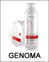 Acheter les produits GENOMA par YBERA Paris