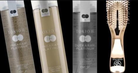 TUTO : Appliquer le Bain Cicaextrême BLOND ABSOLU de Kérastase